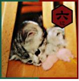 rokuhenkou-logo