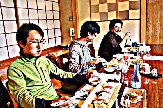 noguta_食す
