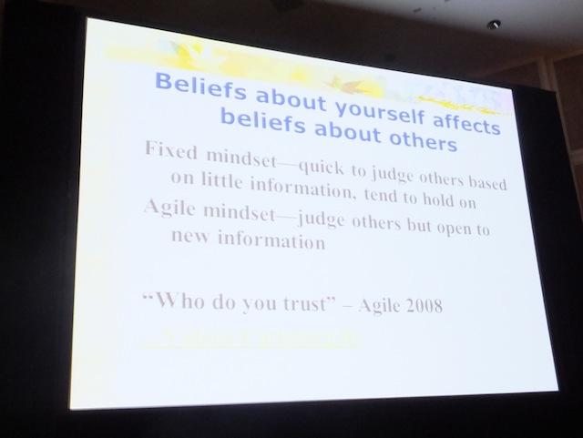 Agile2013_mindsetの相違点