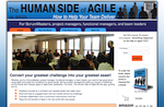 Agile2013_The Human Side of Agile How to help your team deliver