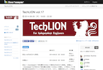 TechLION vol.17 - TechLION  Doorkeeper