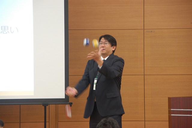 Agile Japan 2015 オープニング