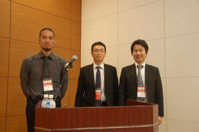 (写真提供:Agile Japan 2015 実行委員会)