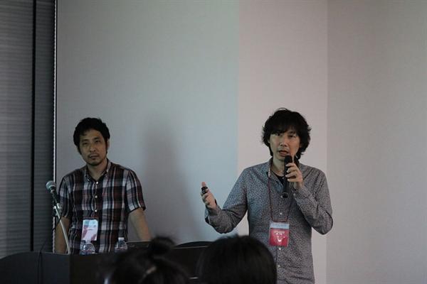 Agile Japan 2016 セッションB-4