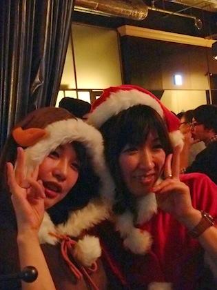meguさん&yumiさん