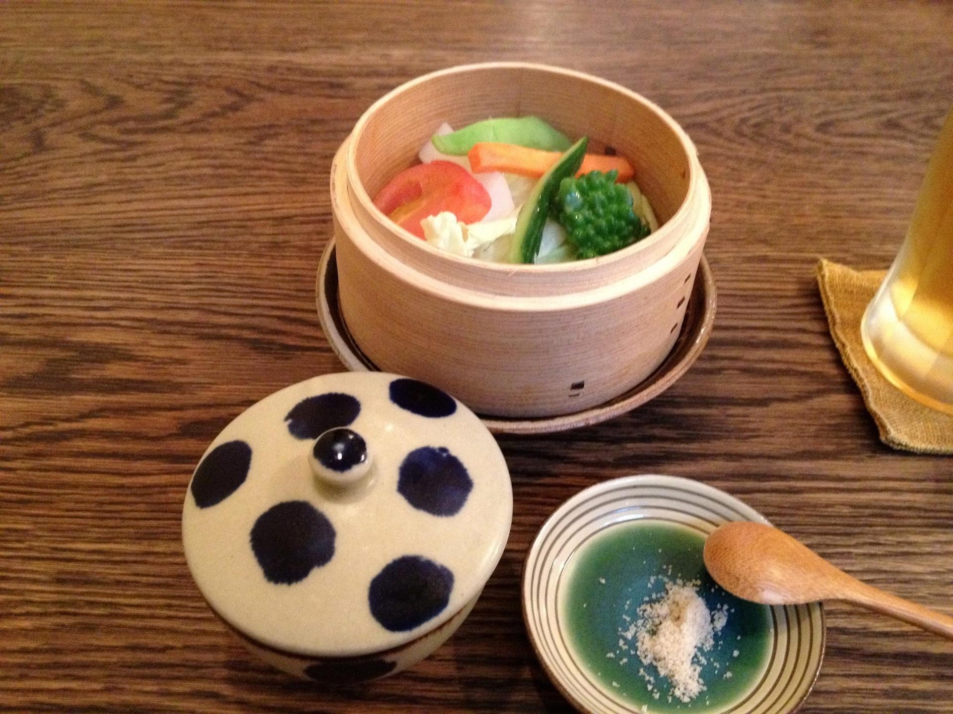 季節の沖縄野菜