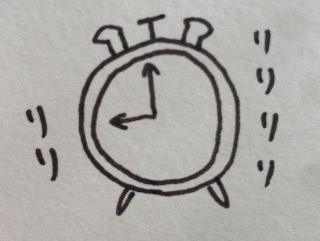 ara08_時計が鳴る